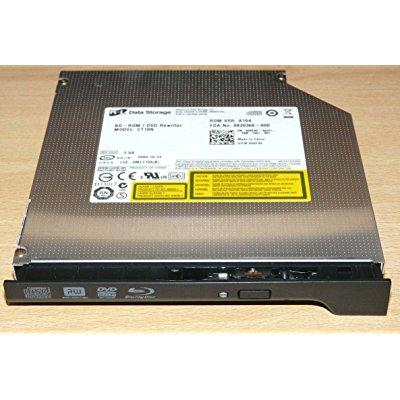 dell inspiron 1464 1564 1764 cd dvd burner writer drive blu-ray bd-rom player by Dell