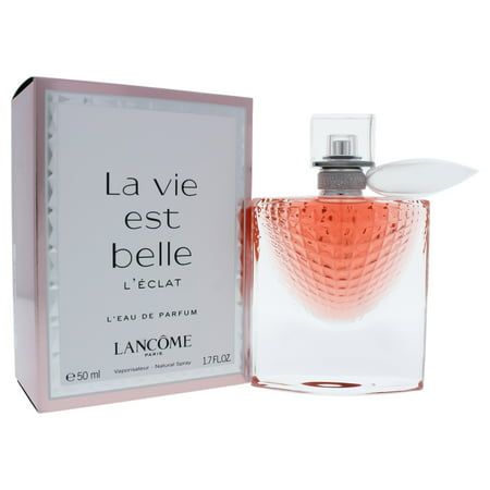 La Vie Est Belle LEclat by Lancome for Women - 1.7 oz EDP - La Vie Nyc Halloween