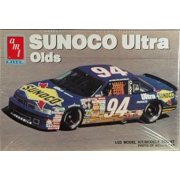 AMT 6738 1:25 Sunoco Ultra Olds Car Plastic Model Kit