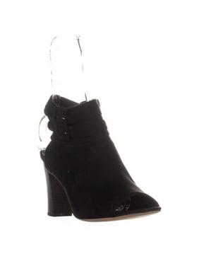 7e30cce6bcfd Black Womens Slippers - Walmart.com
