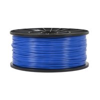 Monoprice Premium 3D Printer Filament PLA 1.75mm 1kg/spool  Blue