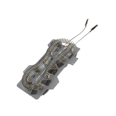 Samsung DC47-00019A OEM Washing Machine Heating Element - image 1 de 1