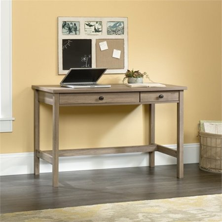 Pemberly Row Writing Desk in Salt Oak ()