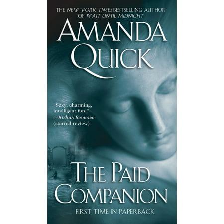 The Paid Companion (Paperback)
