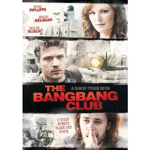 The Bang Bang Club (Widescreen)