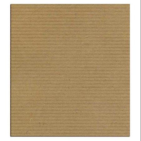 SP4060 Corrugated Sheet, 60 in. L x 40 in. W, PK5