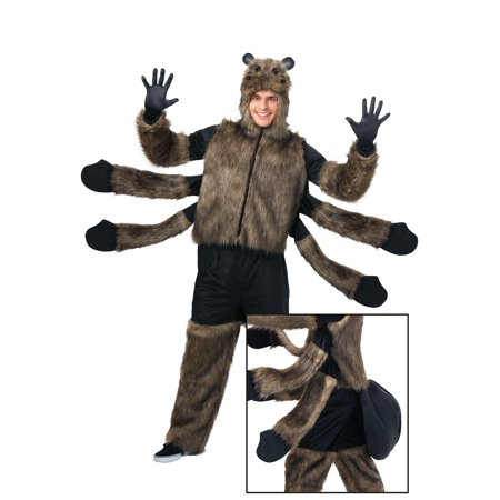 Adult Furry Spider Costume (Furries Adult)