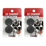 Best Dog Silencers - Coastal Pet Products EZ Change Dog ID Clip Review