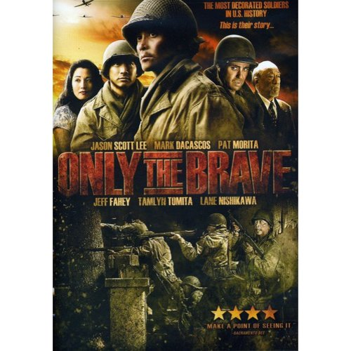 Only The Brave (Widescreen)