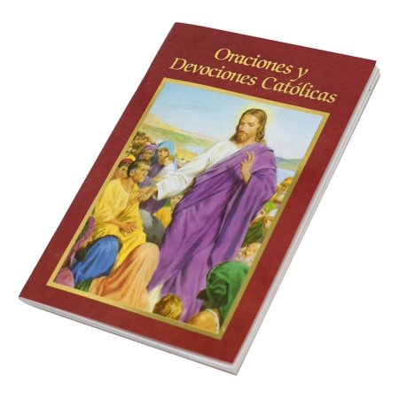 Catholic Book Publishing Oraciones Y Devociones Catolicas - Religion Catolica Y Halloween