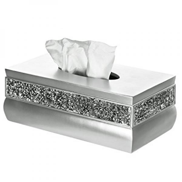 Tissue Box Cover Rectangle By Creative Scents