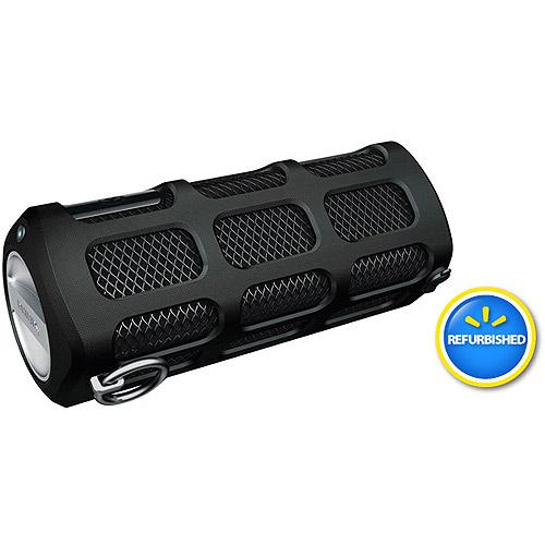 Philips ShoqBox Bluetooth Wireless Speaker, SB7200/37B, Factory Refurbished