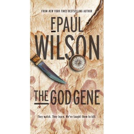 The God Gene - eBook