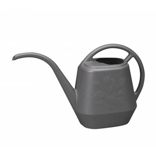 Aqua Rite Watering Can (Set of 12) Size: 56 oz. (7.5 inch H x 12 inch W x 4.5 inch D)... by Bloem