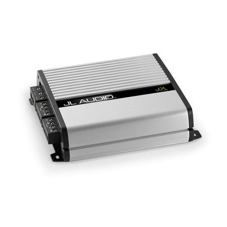 JL Audio JX400/4D 4-Channel 400-Watt RMS Class D Car Amplifier