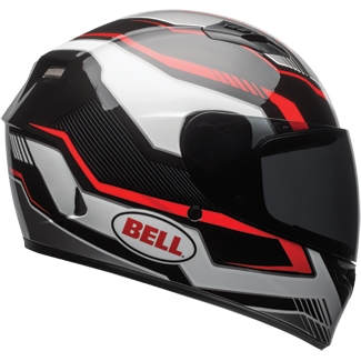 BELL Accelerator Qualifier DLX MiPS Full-Face Helmet Single Shield