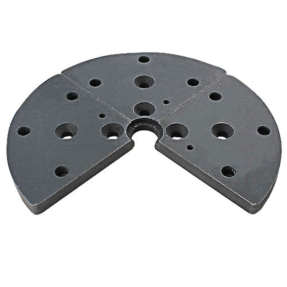 Oneway 2756 Flat Jaws For Stronghold Chuck