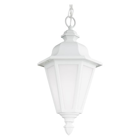 Sea Gull Lighting Brentwood 69025 Outdoor Pendant