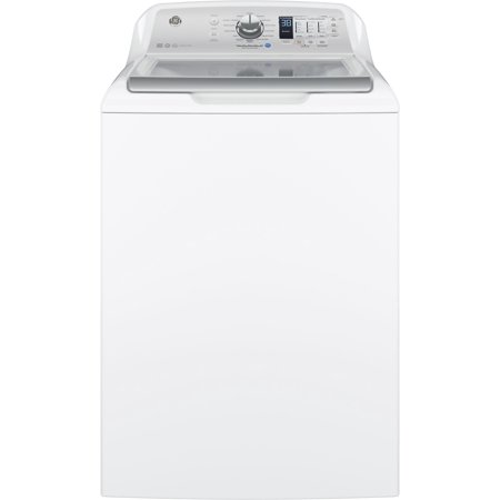 GE Appliances GTW685BSLWS 4.5 cu. ft. 27 Inch Top Load Washer White