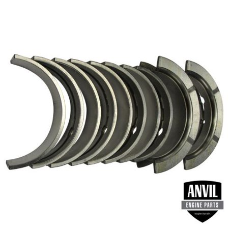 Main Bearings ( 30) For Ford New Holland Tractor - 87790264 87790270