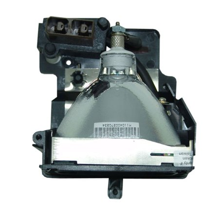 Original Philips Projector Lamp Replacement with Housing for Philips LC4345 - image 4 de 5