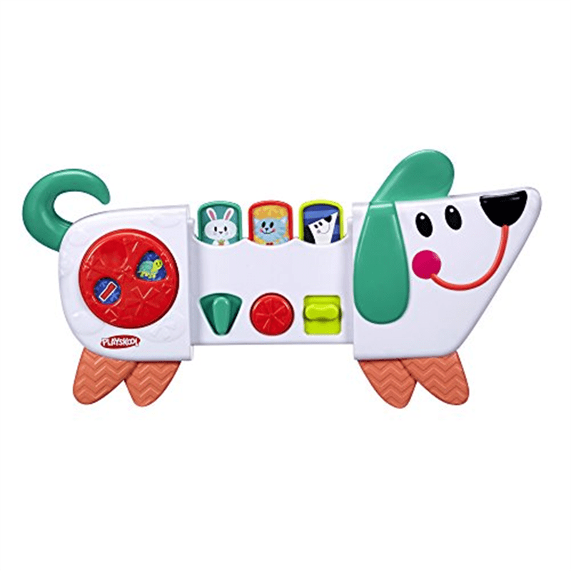 Playskool Bring-Along Poppin Pup by Hasbro