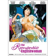The Romantic Englishwoman (Blu-ray)