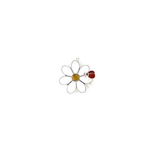 Switchables Daisy with Ladybug
