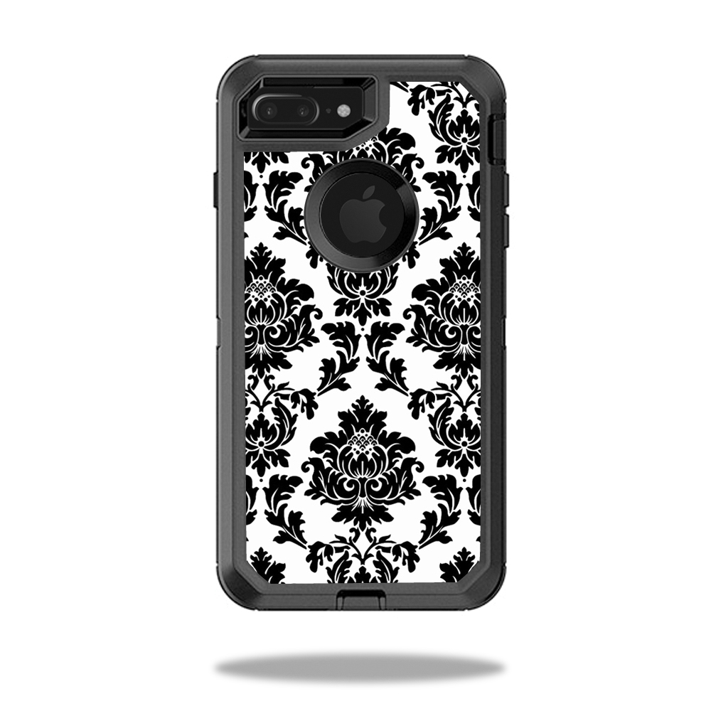 iphone searching for service mightyskins protective vinyl skin decal for otterbox 5790