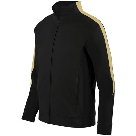 Fieldsheer Corsair 2.0 Jacket (Augusta Sportswear Men's Medalist Jacket 2.0 4395)
