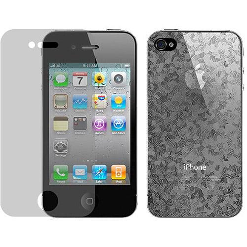 Hornettek Diamond Shield Iphone 4 4s Prc