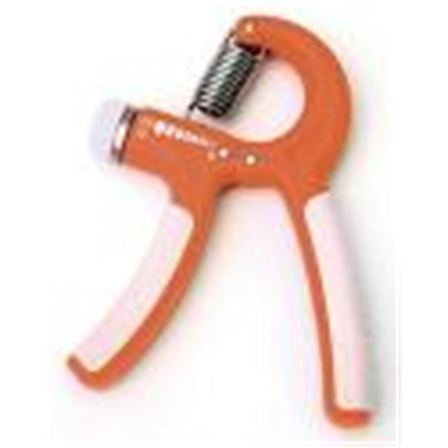 Sissel 162.101 Hand Grip Therapy, Orange