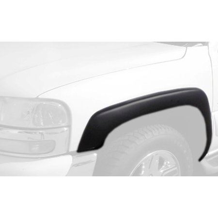 2000-2006 Chevrolet Tahoe Factory / OE Style Fender Flares. 6 Piece Set