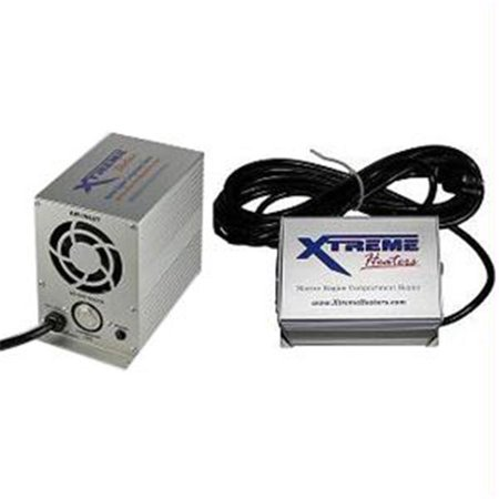 Xtreme Heater 300w Engine Compartment Heater - image 1 of 1