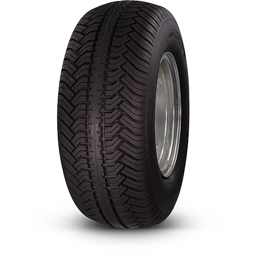 Greenball Towmaster 20.5x8.00-10 6-Ply Bias Trailer Tire ...