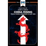 China Rising - eBook