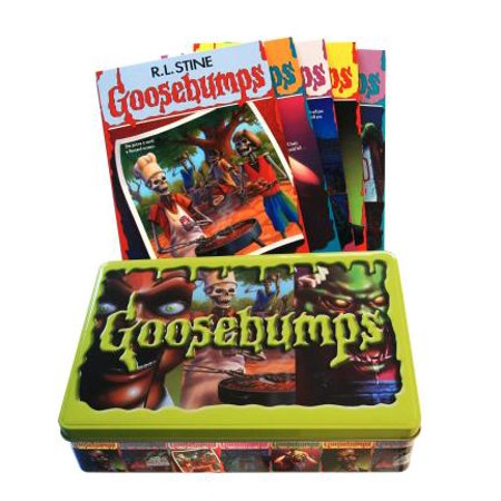 Goosebumps Retro Scream Collection - Ghostface Scream