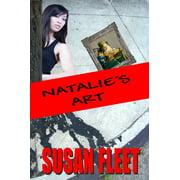 Natalie's Art - eBook