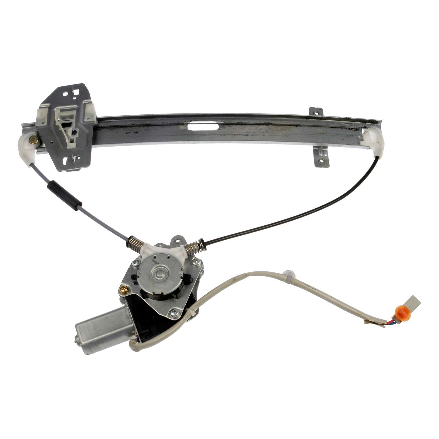 Dorman 741-740 Front Driver Side Replacement Power Window Regulator with Motor for Mazda Prot/ég/é