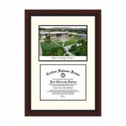 "California State University, Northridge 8.5"" x 11"" Legacy Scholar Diploma Frame"
