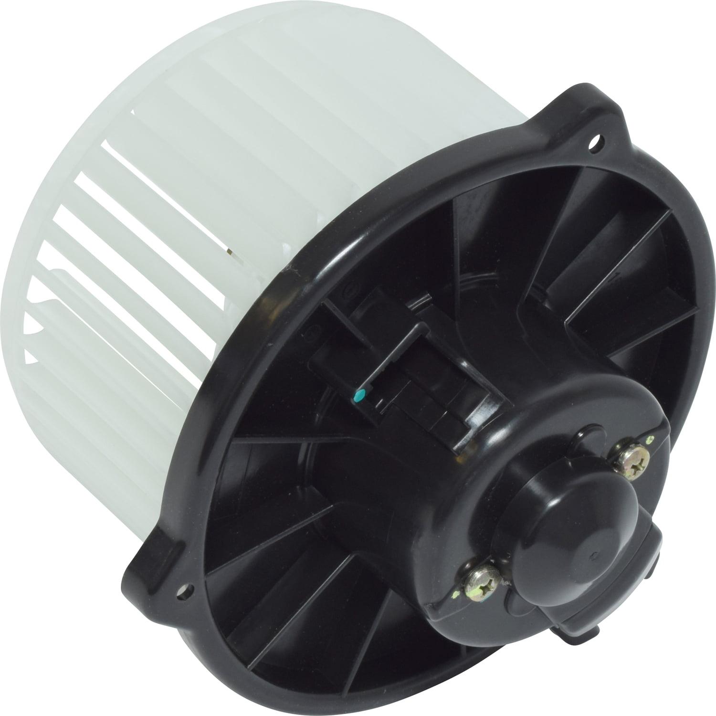 HVAC Blower Motor 4 Seasons 76959