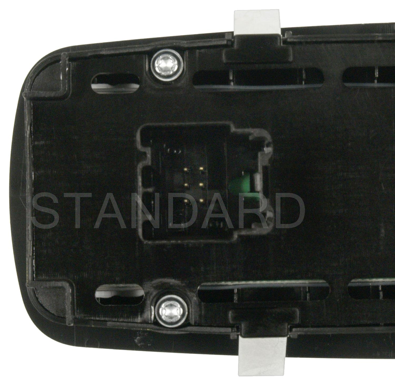 Standard Motor Products DWS-1100 Window Switch Panel