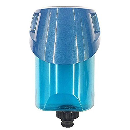 Bissell 2038412 (Steam Mop Water Tank with Cap and Insert for Bissell (Shark Steam Mop Steam Coming Out Top)