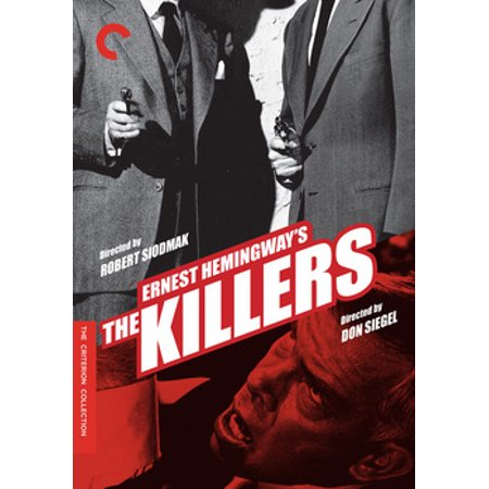 The Killers (1946) / The Killers (1964) (DVD)