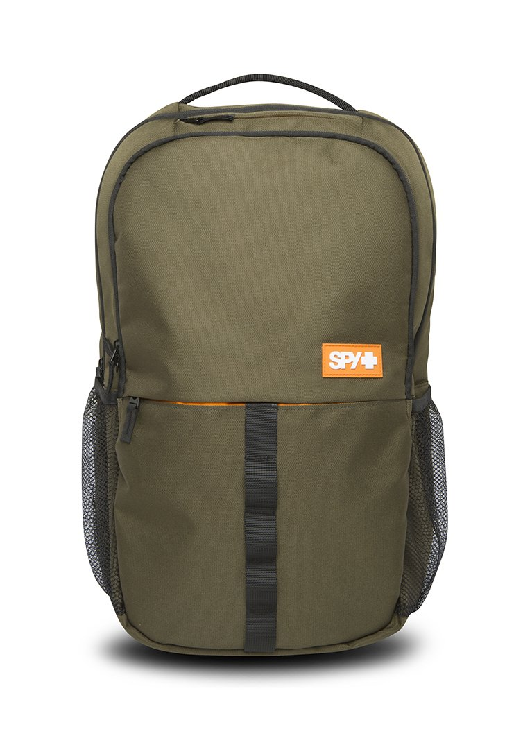Spy Layer Bag   Backpack   Daypack, Olive Green, One Size by SPY