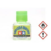 Extra-Thin Cement 40ml, Quick-Setting