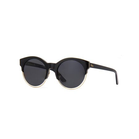 Christian Dior DIOR SIDERAL 1 Women (Christian Dior Black And Gold Sunglasses)