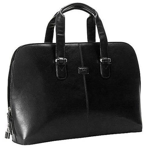 Tony Perotti Classic Zip Laptop Bag