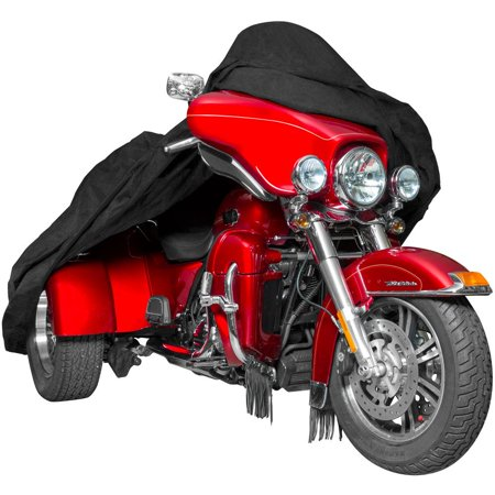- Standard Trike Motorcycle Storage Cover