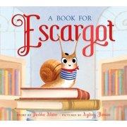 A Book for Escargot - eBook